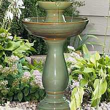 Renata Ceramic Fountain Water Feature