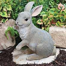 Sitting Rabbit Kelkay Collectable Creature