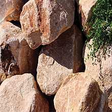 Kelkay Yorkshire Rockery Stone Bulk Pallet