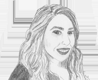 Lauren Gherardi 5ivecanons