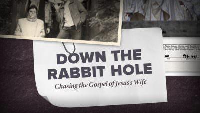 Jesus Wife Video