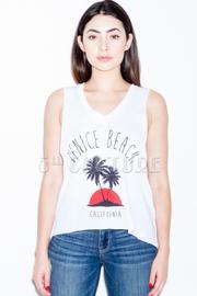 Venice Beach California Tank