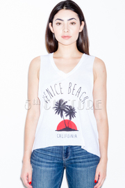 Venice Beach California Tank