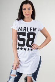 Harlem 58 Tunic Dress