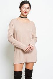 COMFY LOOSE FIT DRESS