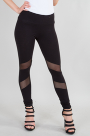 MESH POINT LEGGINGS
