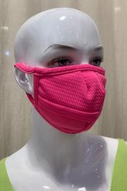 Neon Mask.