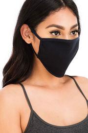 Cotton Mask.