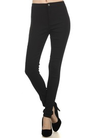 Super Stretch Disco Jeggings pants.