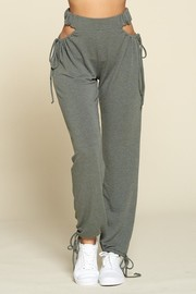 Relaxed Fit Jogger Pants.