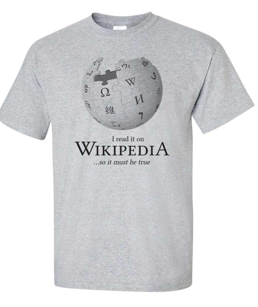 Shirt wikipedia