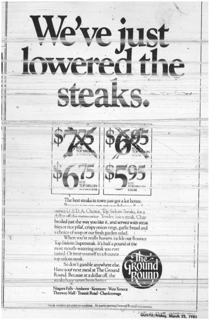 Buffalo Dining 80s - Image 3 - 80swerethebest.com