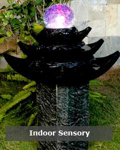 Indoor Sensory