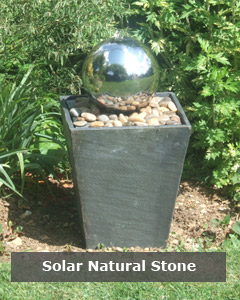 Solar Natural Stone