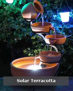 Solar Terracotta