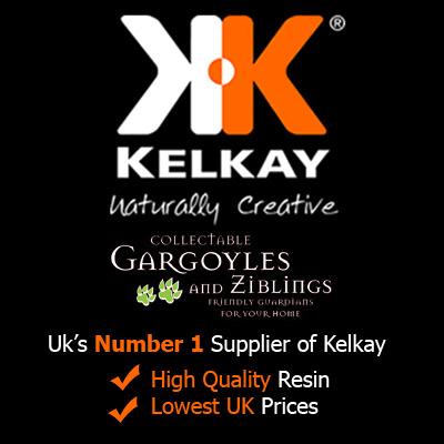 Kelkay Gargoyles and Ziblings