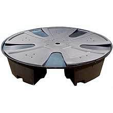 Finia 1800mm diameter Heavy Duty Pebble Pool