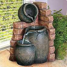 Mini Pouring Urns Kelkay Easy Fountains