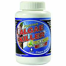 Kelkay Fountain Algae Killer One Shot