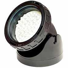 40 White LED Stowasis Pond Lights