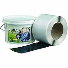 Pond liner tape