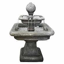 Kelkay Monaco Tier Easy Fountain Water Feature