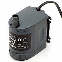 650LPH Indoor Water Feature Pump