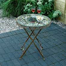 Sirena Table by Smart Solar