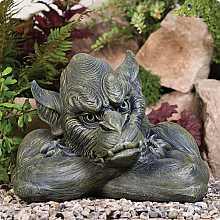 Kelkay Thinking Gargoyle