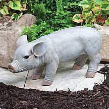 Standing Piglet Kelkay Collectable Creature