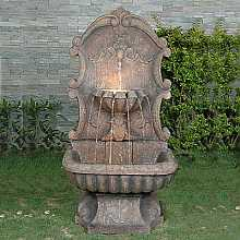 Large Jardinere Water Feature