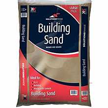 Kelkay Building Sand Bulk Bag