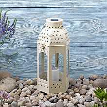 Marrakech Lantern by Smart Solar
