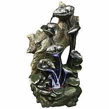 Kelkay Secret Garden Easy Fountain Water Feature