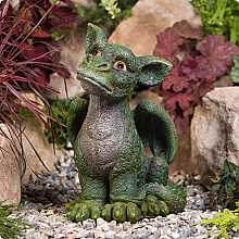 Kelkay Coy Green Dragon