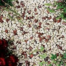 Kelkay Crimson & Cream Chippings - Bulk Bag