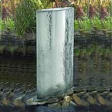 SPECIAL OFFER - Eclipse Mirror Water Feature