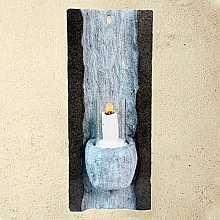 Intensity Wall Fountain