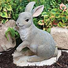 Sitting Rabbit Kelkay Collectable Creature