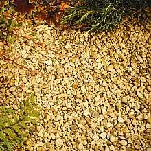 Kelkay Honey Stone Chippings Bulk Bag
