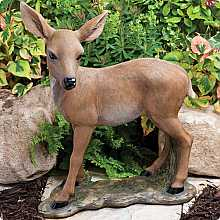 Standing Fawn Kelkay Collectable Creature