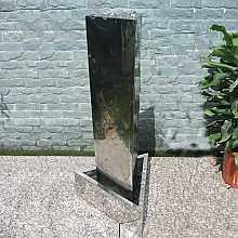 Dunedin Stainless Steel Water Feature