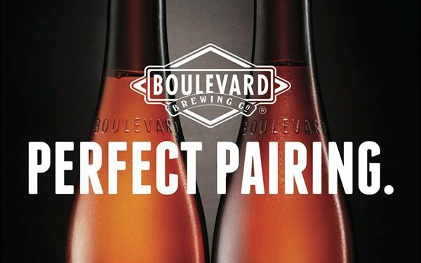 Boulevard Perfect Pair