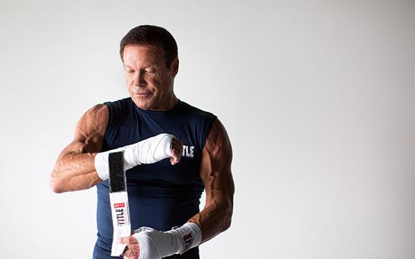 Boxer Hand Wraps