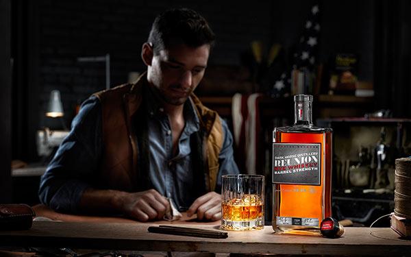 Dark Horse Distillery