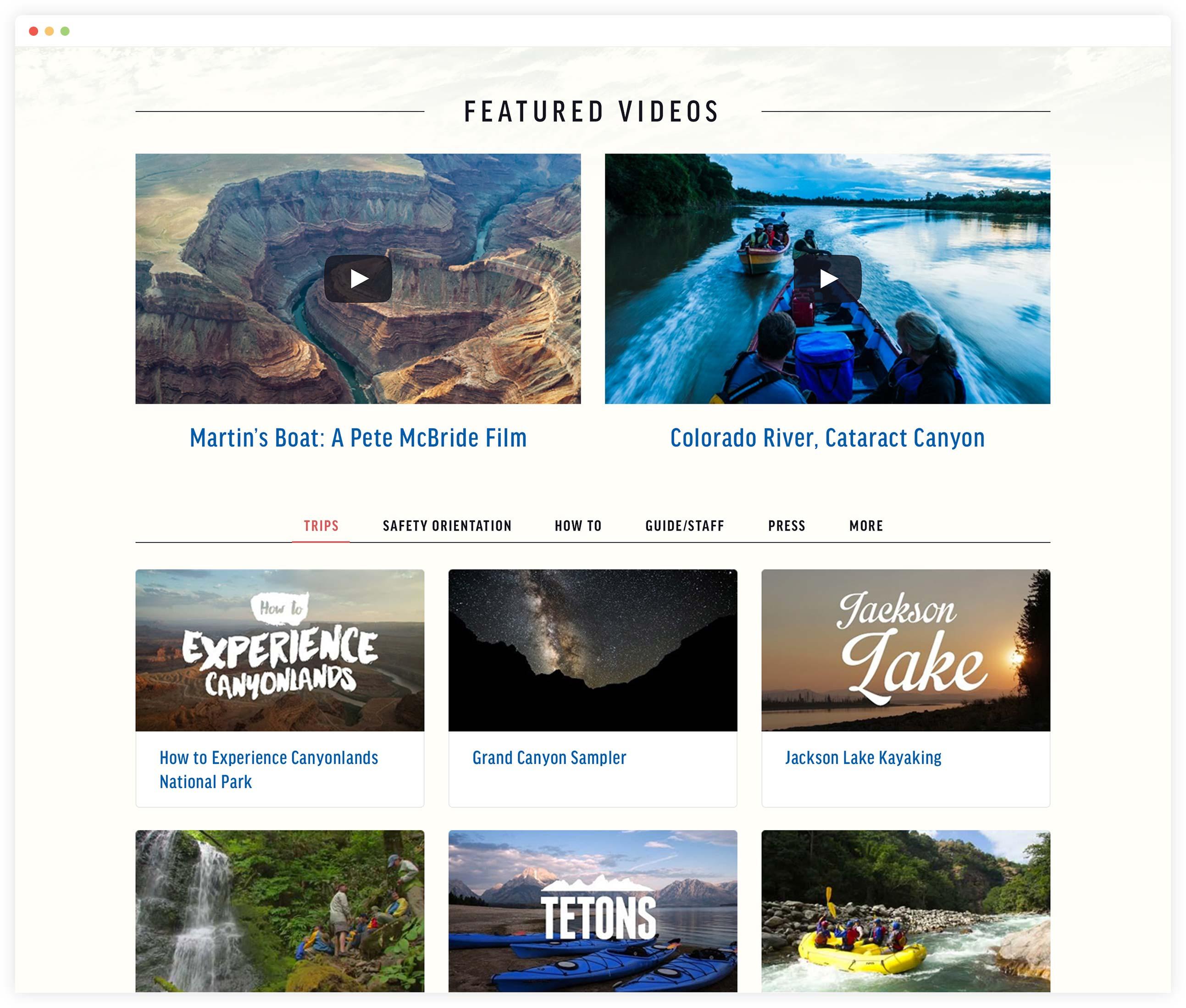 oars-video-library-alt