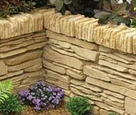 Dale Side Walling