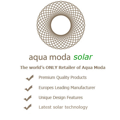 Aqua Moda Solar Water Pumps
