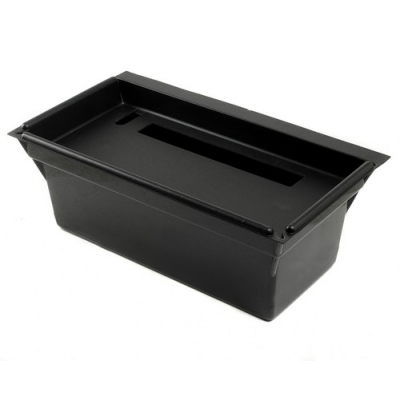 plastic base with lid