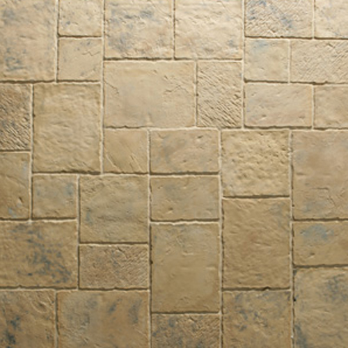 Kelkay Minster Paving Random Paving Kit Autumn Brown 5.76 sq mtr